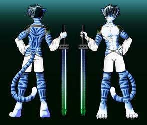 Rei Character Pics
