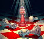 Peru chessmaster