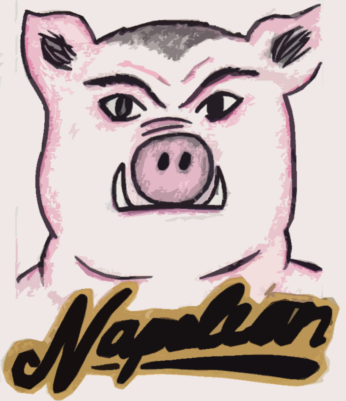 napoleons tyranny in animal farm Get free homework help on george orwell's animal farm: napoleon not to fight against tyranny them killed before all the animals' eyes napoleon's.
