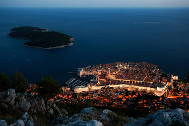 Dubrovnik by DanielZrno
