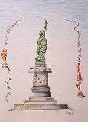 Mother Liberty