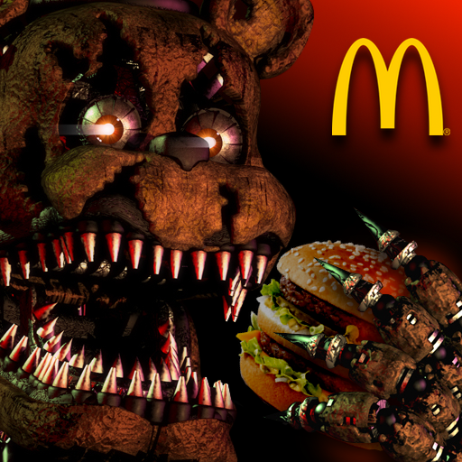 McFreddy by unforgivable-porn