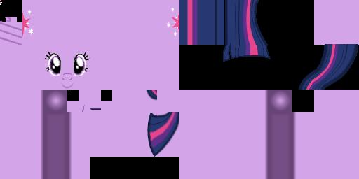 скины для майнкрафт my little pony по никам #11