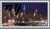 NY Stamp by luna37
