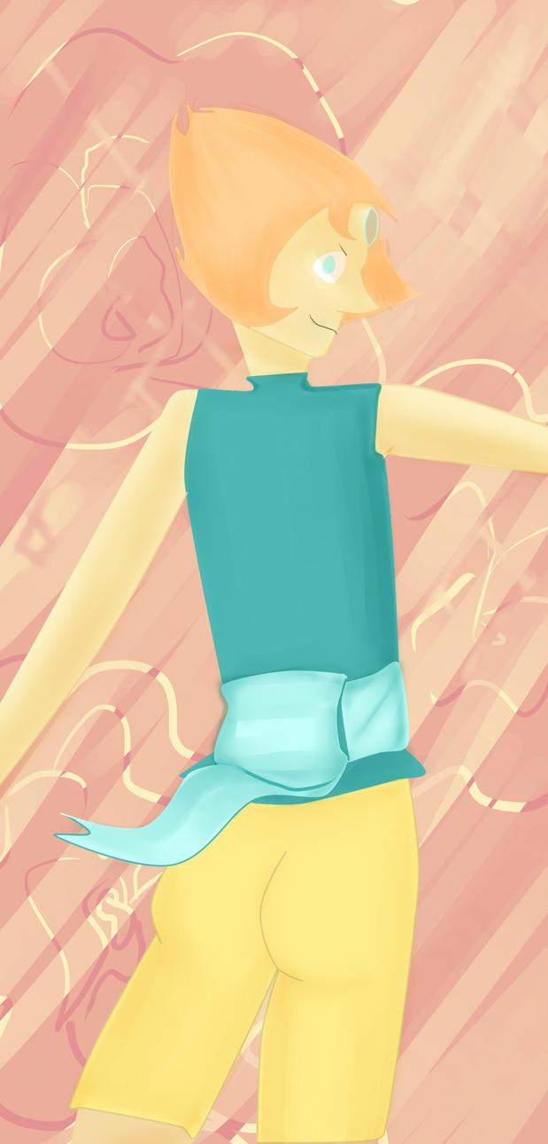 Pearl by luna37