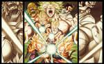 Dragon Ball Z HD Wallpaper2