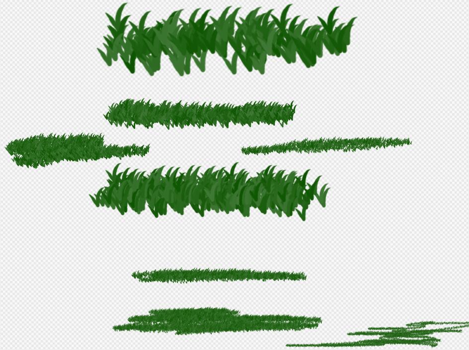 Dune grass brush download