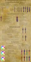 Fantasy Sword Design tutorial
