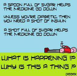 Sugar Poppins by AntDigger