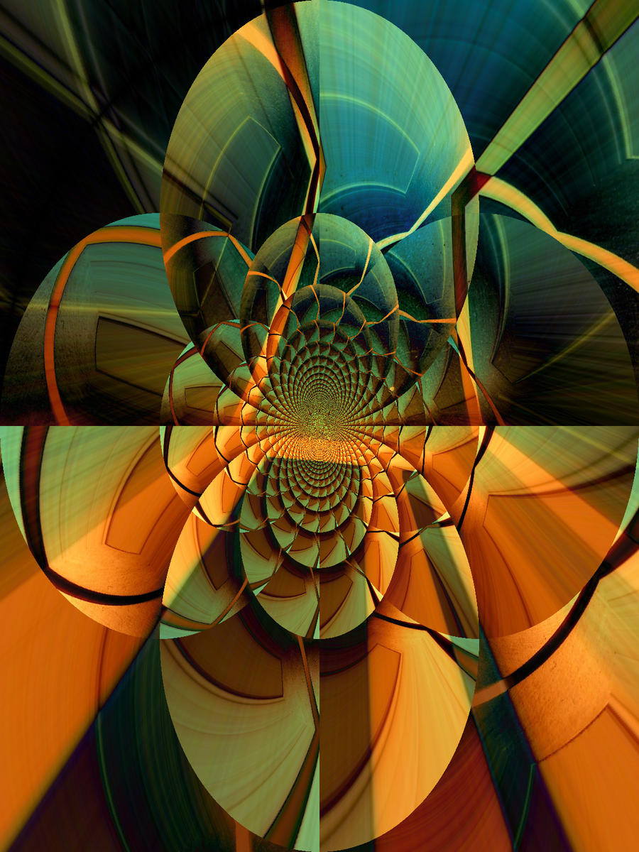 Light Within My Artful Escape by dizzylizz