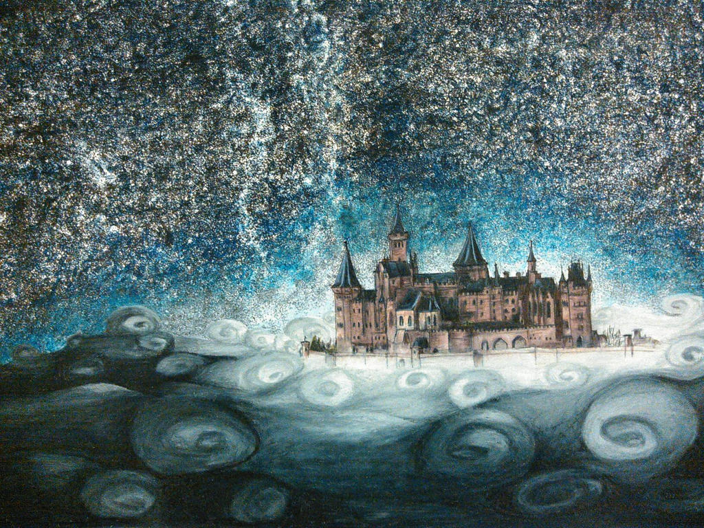 Hohenzollern Night