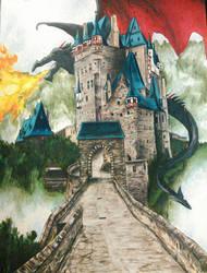 Eltz Dragon