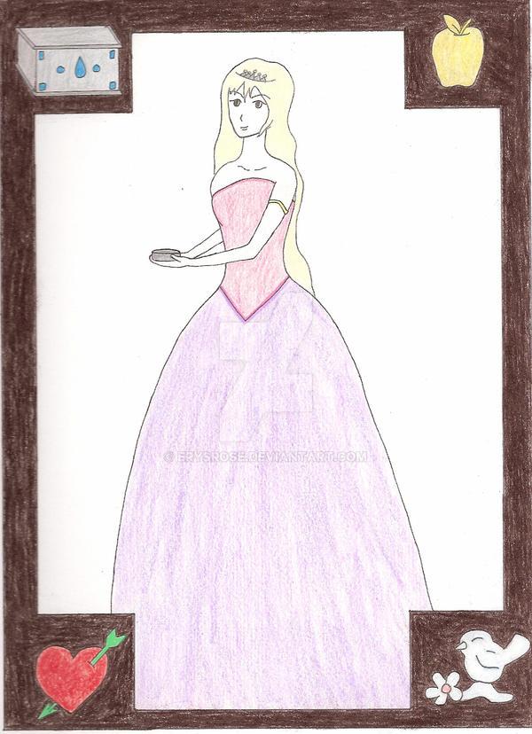 the princess and the tin box