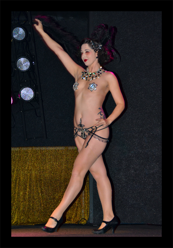 Spring Fling Burlesque by Lovely-Laura-Jahnke