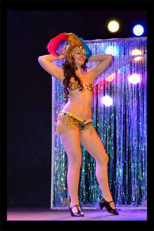 Spring Fling Burlesque 6 by Lovely-Laura-Jahnke