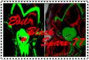 Evil-Black-Sparx-77's Stamp by Evil-Black-Sparx-77