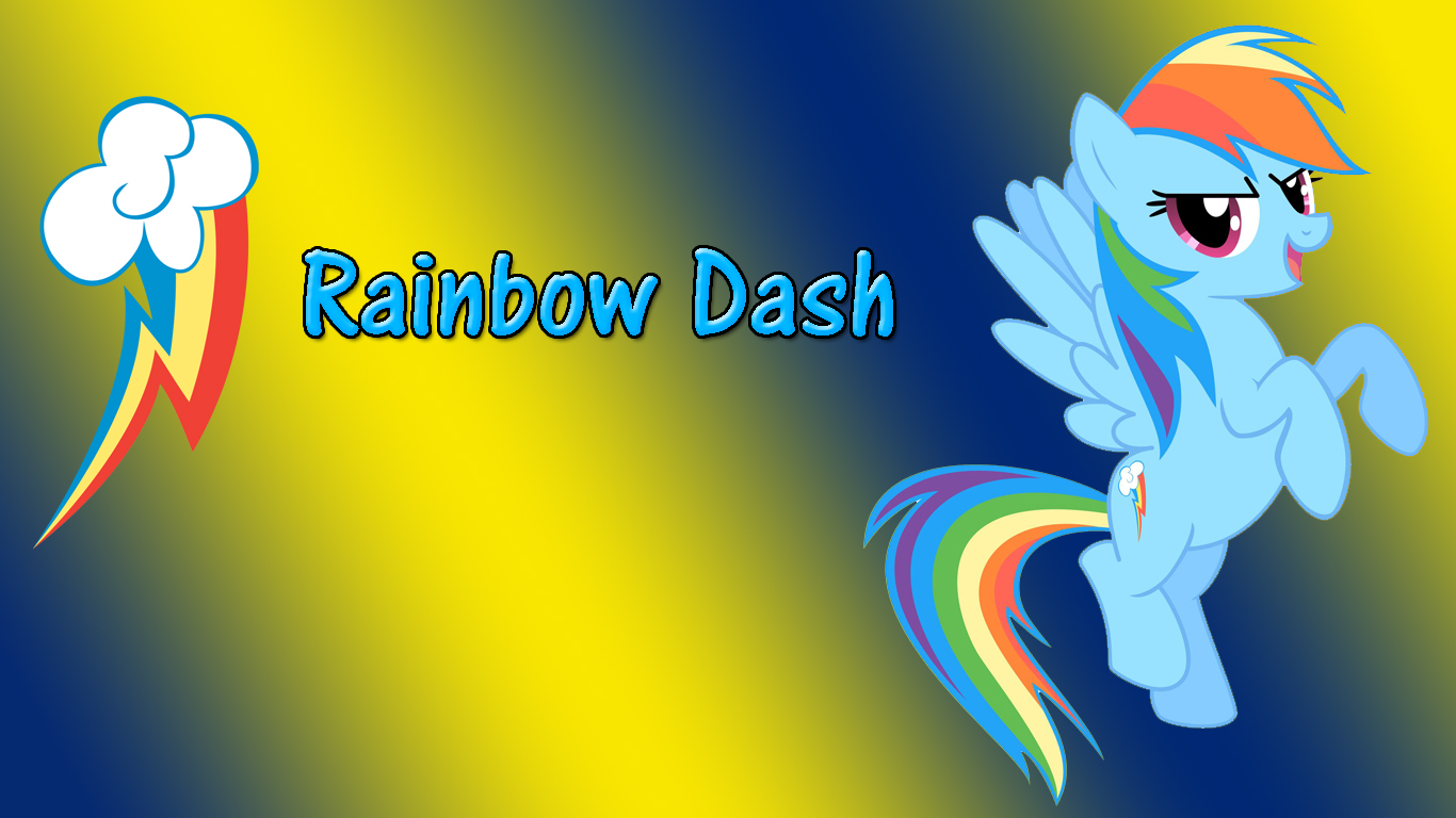 rainbow dash iphone wallpaper - photo #11