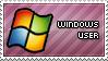 Windows User by Nironan12