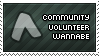 Community Volunteer by Nironan12