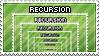 Recursion Stamp