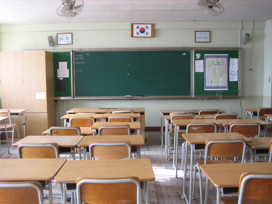 School BG Classroom 6