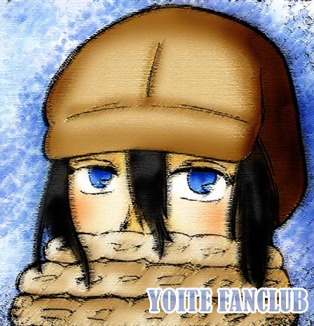 ID Contest entry n2 by Yoite-FanClub