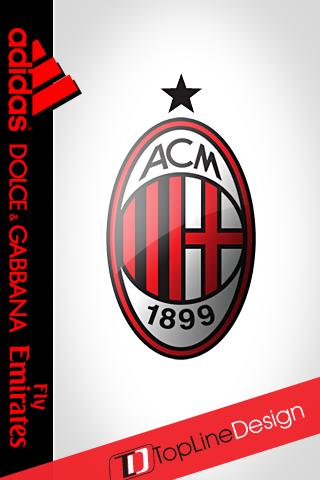 AC Milan White Edition by TopLine-Design on DeviantArt