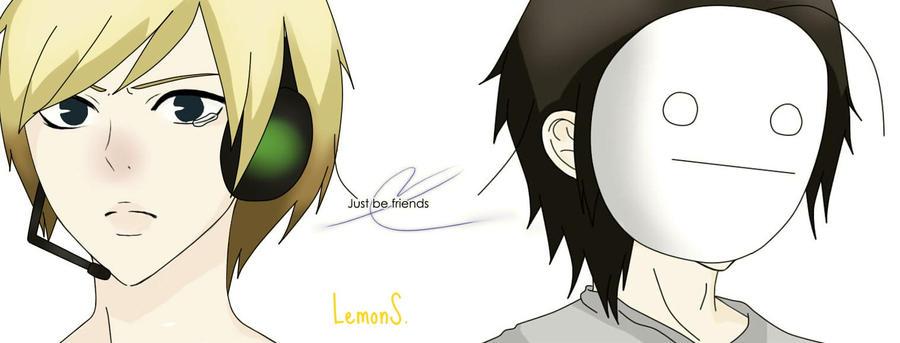 Pewdiecry Lemon...