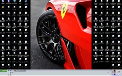 Desktop 2009 by Mboydesing