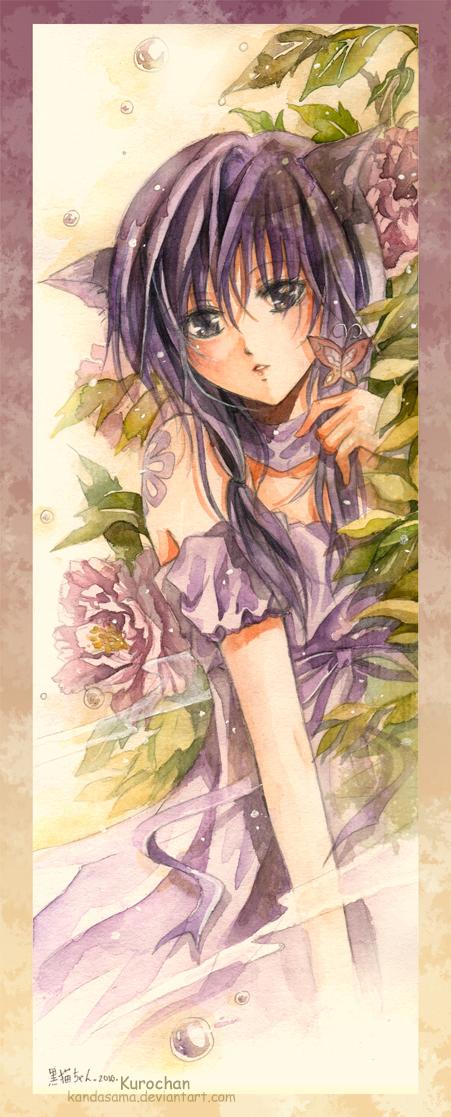 Spring Melody by kandasama