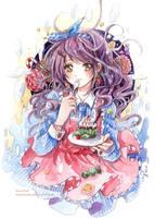 Sweet by kandasama