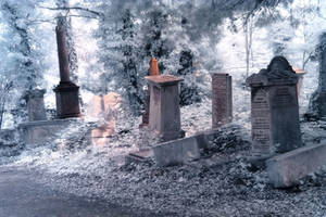Ethereal Cemetery