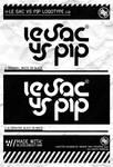 Le Sac Vs Pip Logotype