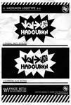 Hadouken Logotype