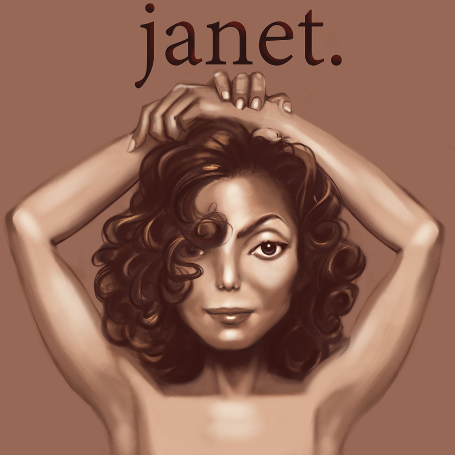 Janet, Period. by Scarrillo
