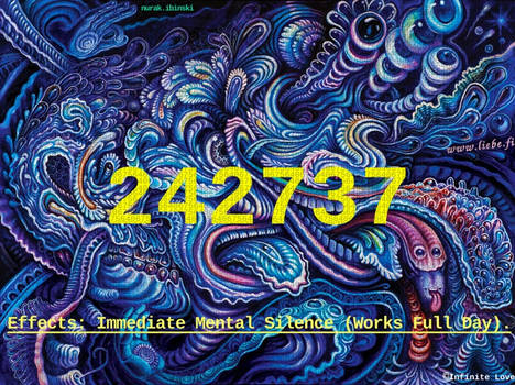 242737 Infinitecode