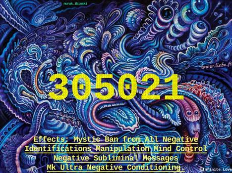 305021 Infinitecode