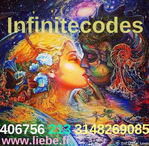 Infinitecodes Avatar Image