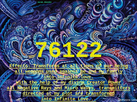 76122 Infinitecode