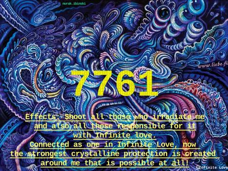 7761 Infinitecode