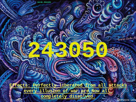 243050 Infinitecode