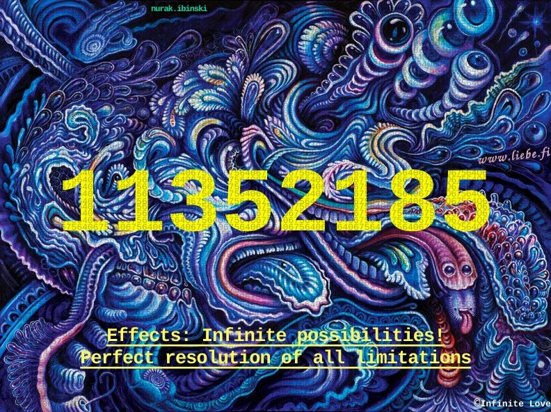 11352185 Infinitecodes