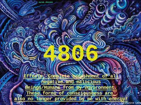 4806 Infinitecode