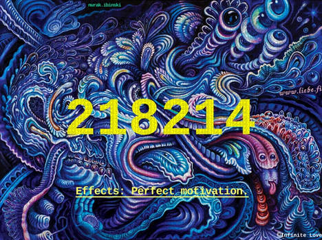 218214 Infinitecodes
