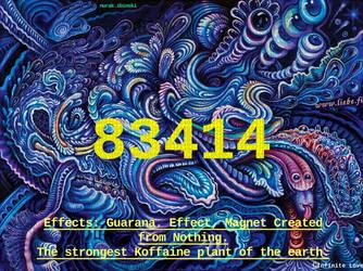 83414 Infinitecodes
