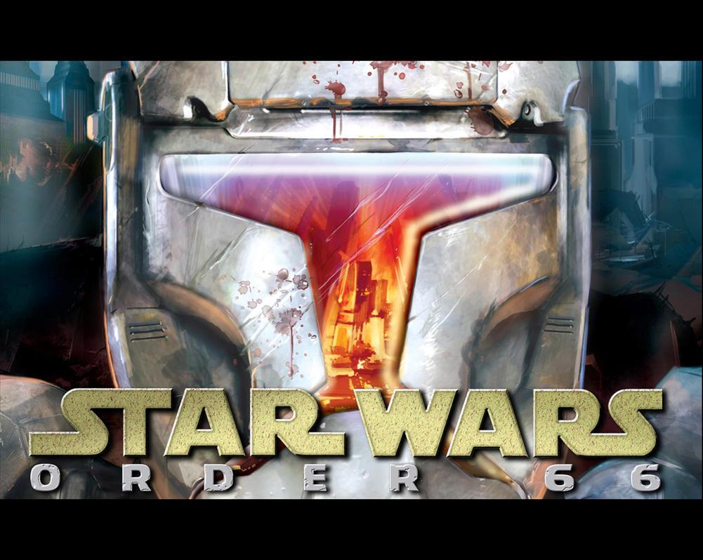 Star Wars : Order 66 by NightShadow02