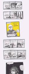 Gotham Comic 2 by Eadris93