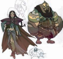 Mef designs2 by greenestreet