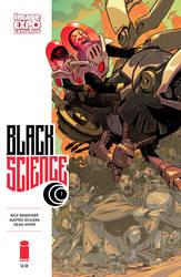 Black Science Exclusive