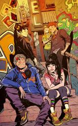 Archie variant #665
